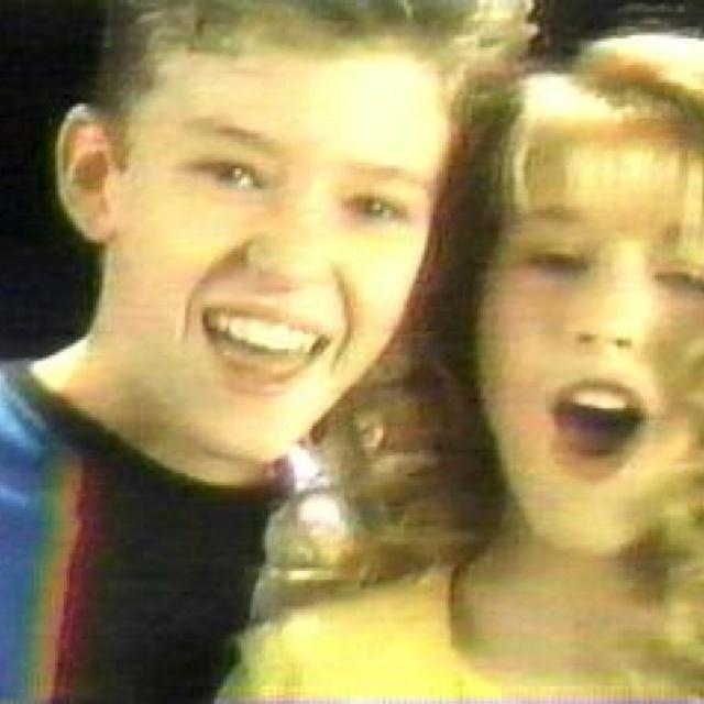 Christina Aguilera Britney Spears Justin Timberlake romance