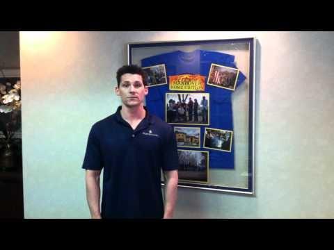 Ryan De Young talks about why people buy De Young Properties EnergySmart homes!