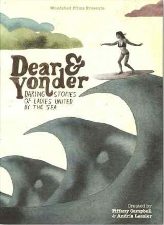 2009 Official Selection - Dear & Yonder #Ombakbali #Laplancha #2009 #Surf #Film #Bali