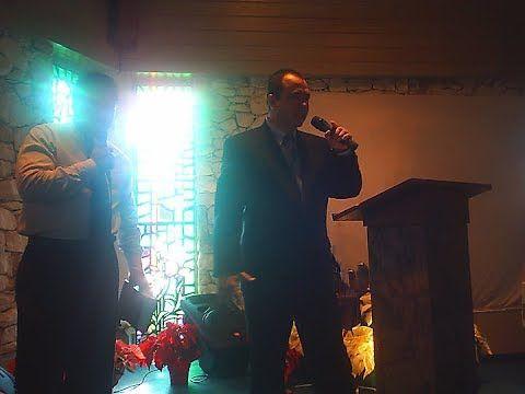 El profeta Jonas visito Mexico y Puerto Rico anunciando a Cristo - Huracanes y Terremotos