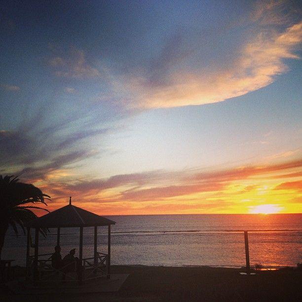 #geraldton#sunset#creepingonromanticdates by jasaunders http://instagram.com/p/bgV-tTEt2g/