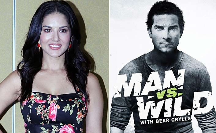 Actress Sunny Leone, who will host the Indian version of Man Vs Wild, says she will try to add her own style of fun and humour to the show. Sunny is also excited about showcasing her adventurous side as host of the mega-popular survival series Man Vs Wild. The Hindi version titled Man Vs Wild...