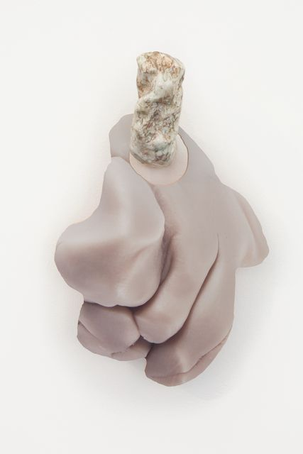 Rachel de Joode, 'Soft Inquiry XI,' 2015, Neumeister Bar-Am