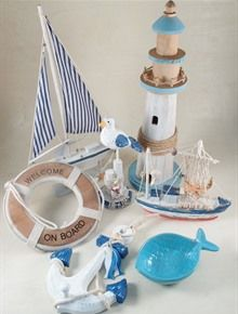 42 best oggettistica marittima, conchiglie, sabbia, stelle marine ... - Conchiglie Per Decorazioni