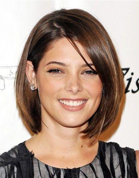 2014+medium+Hair+Styles+For+Women+Over+40 | ... Bob Haircuts 2014 – Ashley Greene Hairstyle | Popular Haircuts