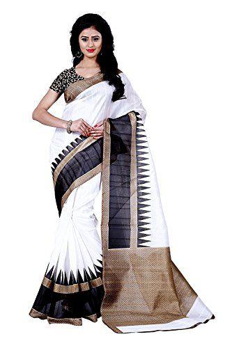 SRP Fashion Selection Women's Bhagalpuri Saree with blous... http://www.amazon.in/dp/B073M5688Z/ref=cm_sw_r_pi_dp_x_9w4vzb97MFGSA