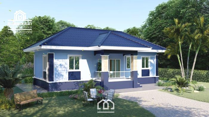 My Cottage Dream Ulric Home Contemporary House Design House Design Pictures Bungalow House Design