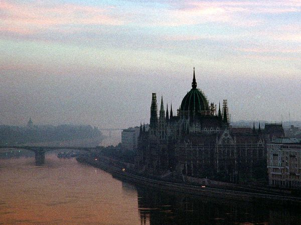 Budapest. by far the favorite place I have been yetBudapest Hungary