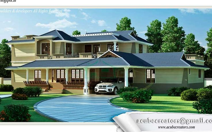 24 best images about best kerala home designs on pinterest for Work out floor area