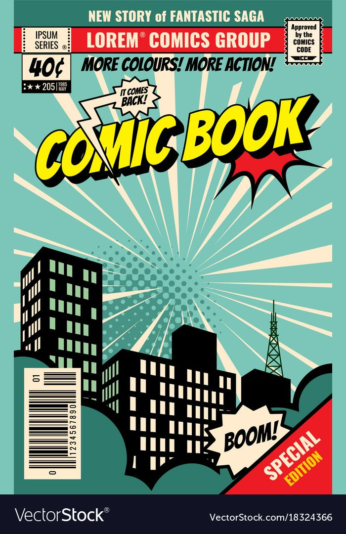 comic book script template.html