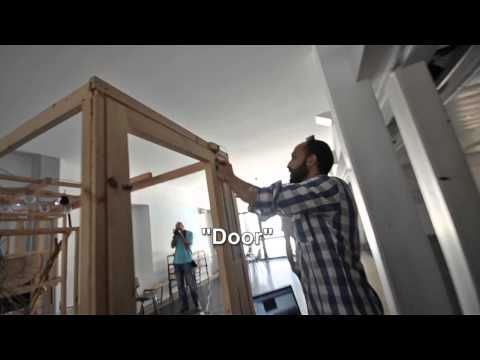 Cool Arduino Projects at Technion - Introduction to Interactive Objects course - YouTube