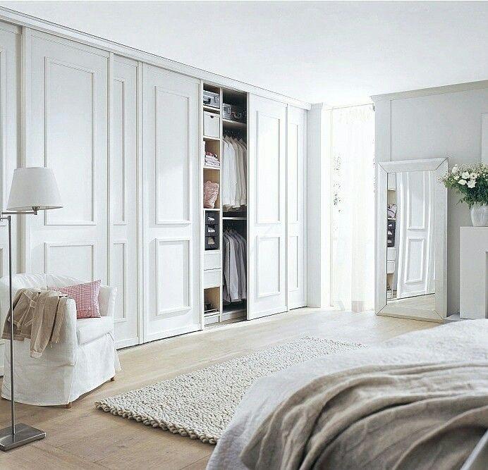 Luxury Unser T renprogramm PINATO berzeugt mit seinem eleganten Design und l sst den Einbauschrank nach Ma so zum