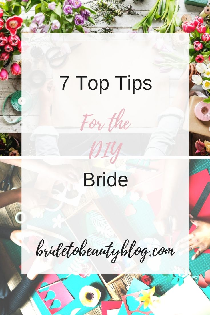 186 best best wedding ideas wedding planning images on pinterest 7 top tips for the diy bride do it yourself wedding planning solutioingenieria Images