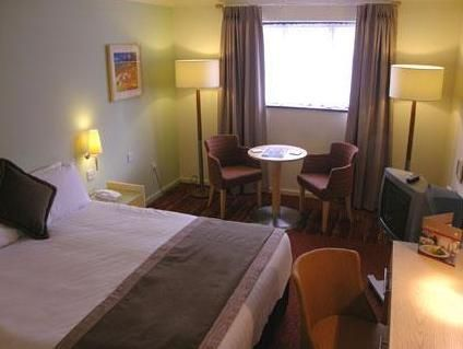 Oxford Abingdon Hotel Abingdon, United Kingdom