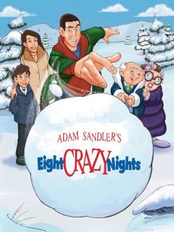 Adam Sandler's Eight Crazy Nights