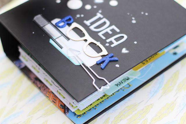 IDEA BOOK i zaproszenie :)