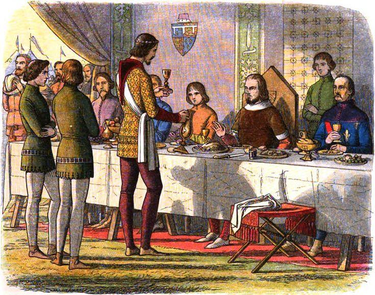 Efemérides :: 15 de junio  1215. En Inglaterra Juan Sin Tierra firma la Carta Magna. 1300. Fundación de la villa de Bilbao. 1330. Nacimiento de Eduardo de Woodstock llamado el Príncipe Negro. Hijo primogénito del rey Eduardo III de Inglaterra y su esposa la condesa Felipa de Henao y el padre del rey Ricardo II de Inglaterra. Fue el primer duque de Cornualles (desde 1337) príncipe de Gales (desde 1343) y príncipe de Aquitania (entre 1362 y 1372) siendo presunto heredero a la Corona desde su…