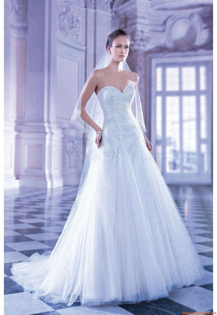 Robe de mariée Demetrios 547 Ilissa