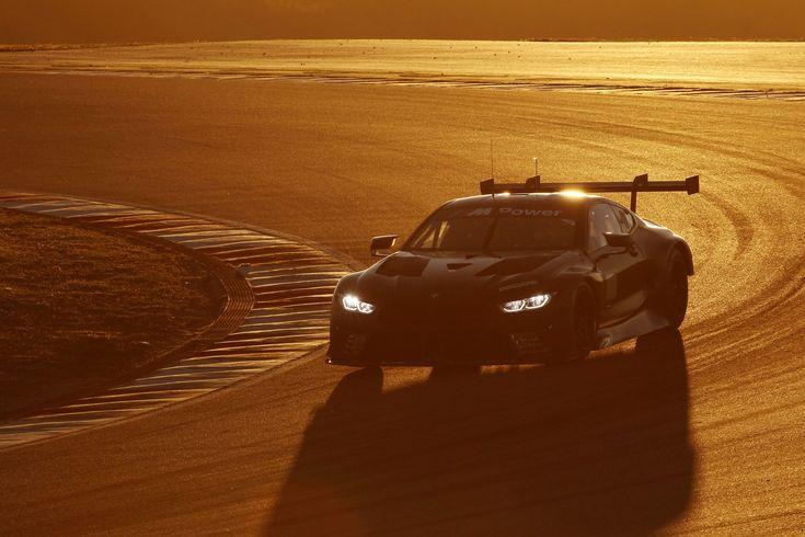 BMW Motorsport News – Issue 07/2018