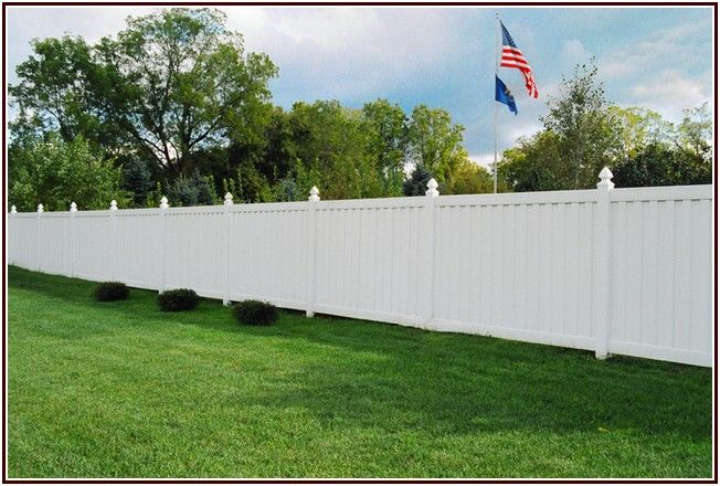 vinyl fence pricing calculator 2