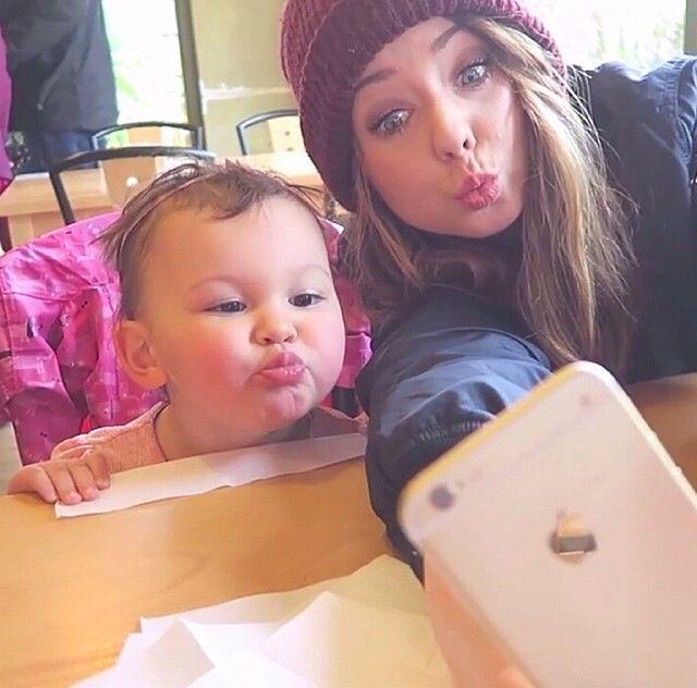 Zoe and Amelia