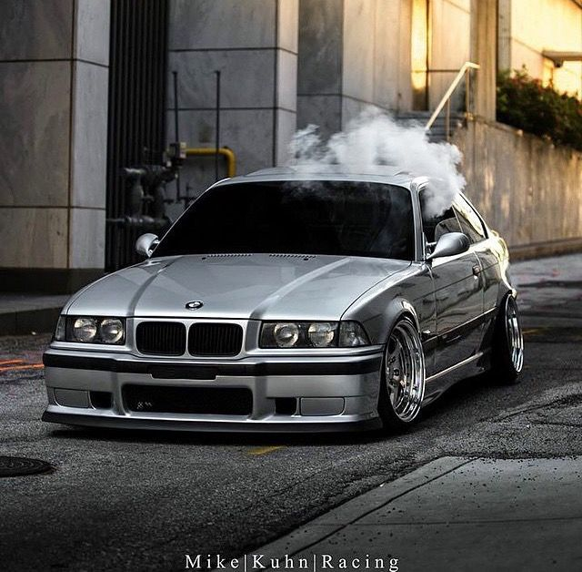 Nice BMW M3 E36
