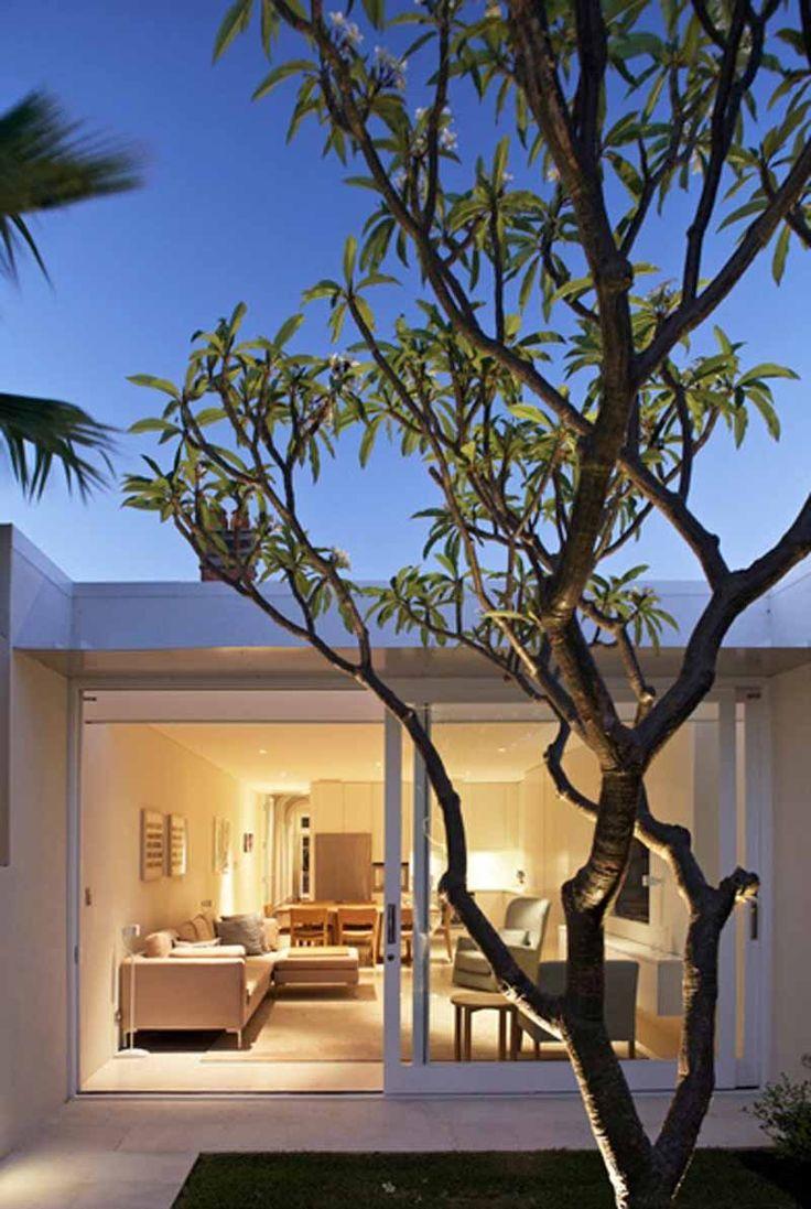 Best Room Terrace Images On Pinterest Gardens - Modern house terrace design