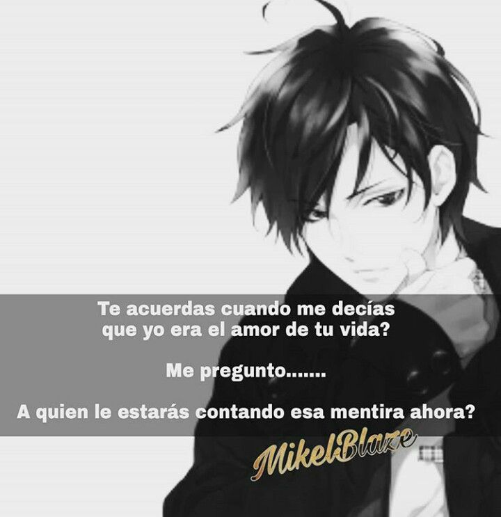 Pin By Nicole Alejandra On Frases Pinterest Anime And Frases