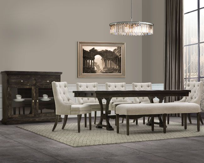 Dining Room Sets Kitchener Waterloo