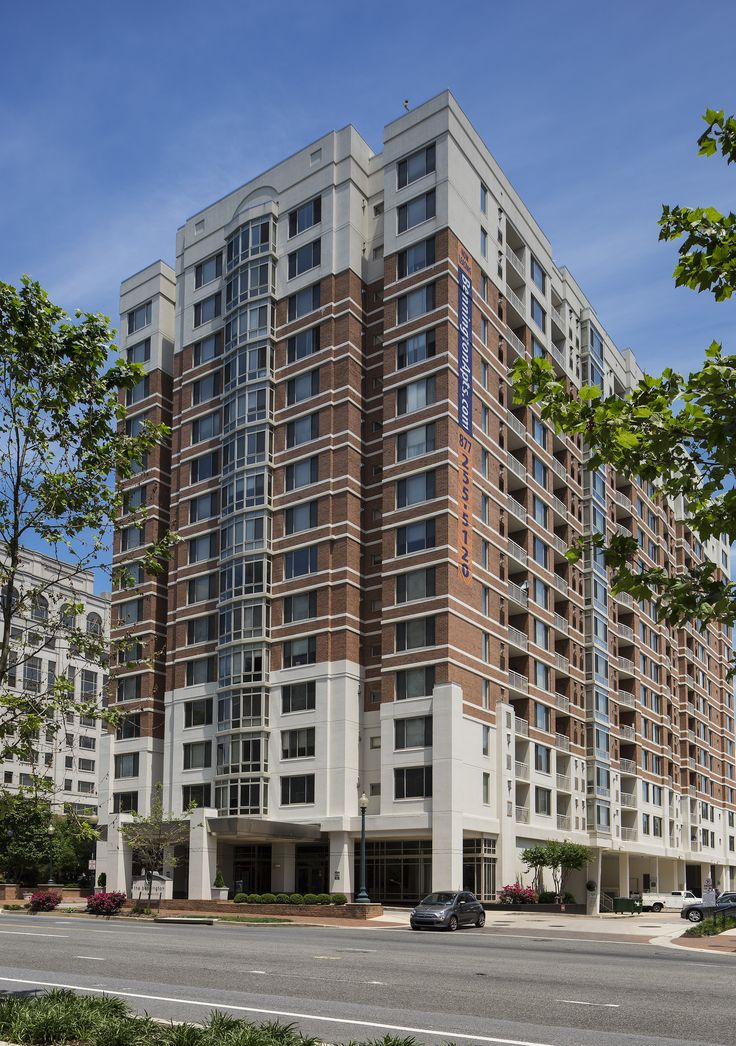 Downtown Silver Spring MD Apartments For Rent The Galaxy