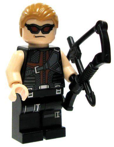 Lego Marvel Toys : Best images about lego mini figures on pinterest
