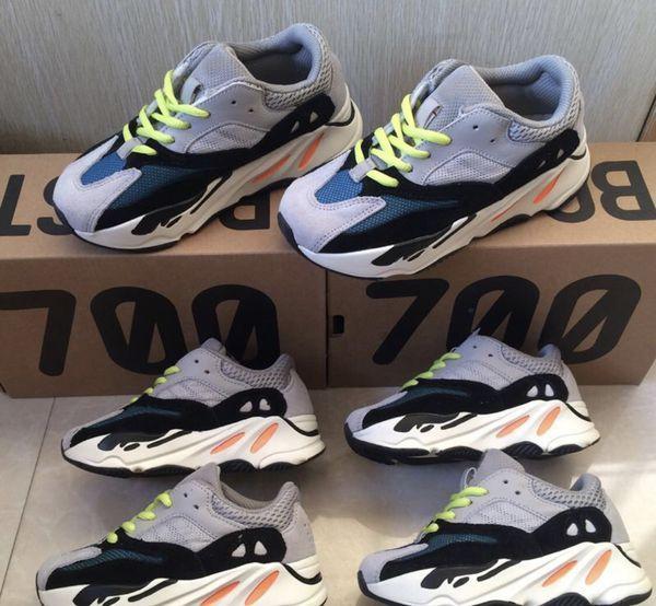 "Adidas Yeezy Boost 700 ""Waverunner"" PS"