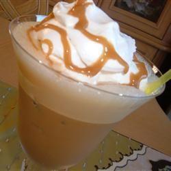Iced Cappucino Mocha @ allrecipes.com.au