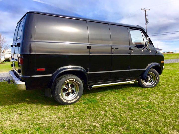 482 best dodge vans images on Pinterest | Custom vans, Dodge van and