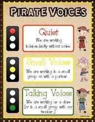 pirate classroom theme - Google Search