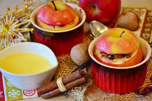 Fırında tarçınlı elma tatlısı tarifi nasıl hazırlanır?Elma dolması nasıl yapılır?Nefis elma tatlısı tarifi yapımının püf noktaları nedir?Fırında elma tatlı