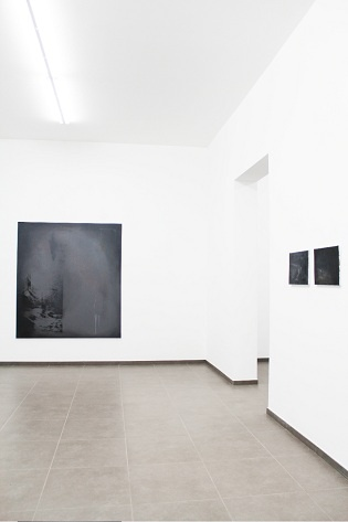 MANOR GRUNEWALD (Ricou Gallery - Brussel) http://www.agendamagazine.be/en/blog/manor-grunewald-horror-gallery