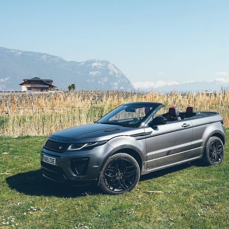 1000+ Ideas About Range Rover Evoque Review On Pinterest
