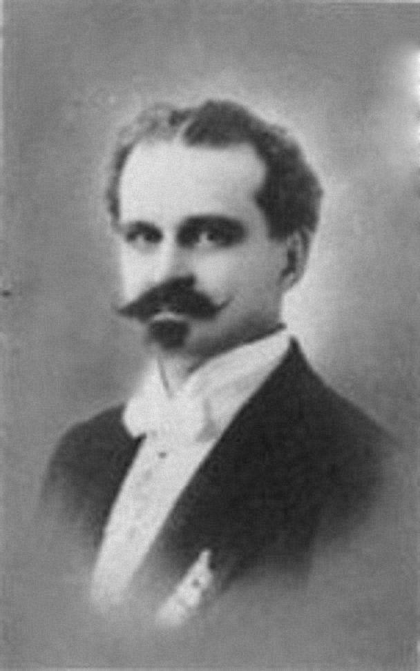 Eduard Strauss, Rare!