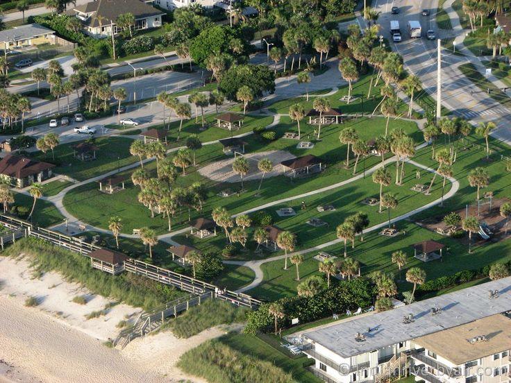 Vineyard Vero Beach Florida