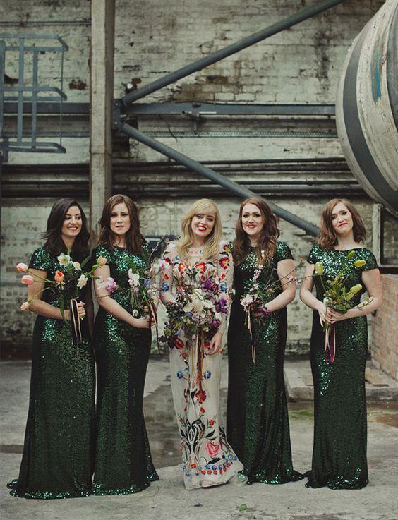 1757 best Bridesmaid Dresses images on Pinterest | Bridal dresses ...