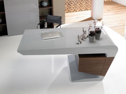 M s de 1000 ideas sobre escritorio moderno en pinterest - Pianca mobiliario ...