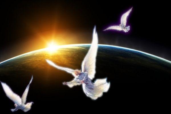 Így üzennek az angyalok, vegyük észre őket!