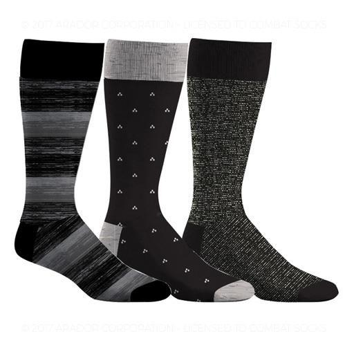 Boost Combat Socks