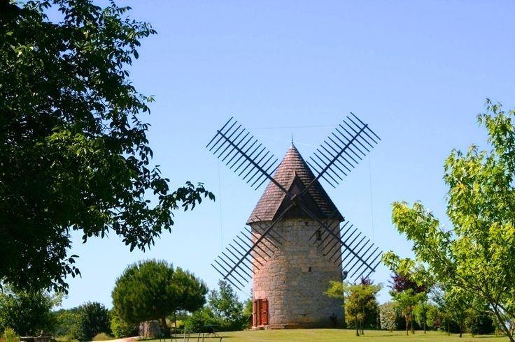 Moulin De Conte - Lot Et Garonne, Aquitaine