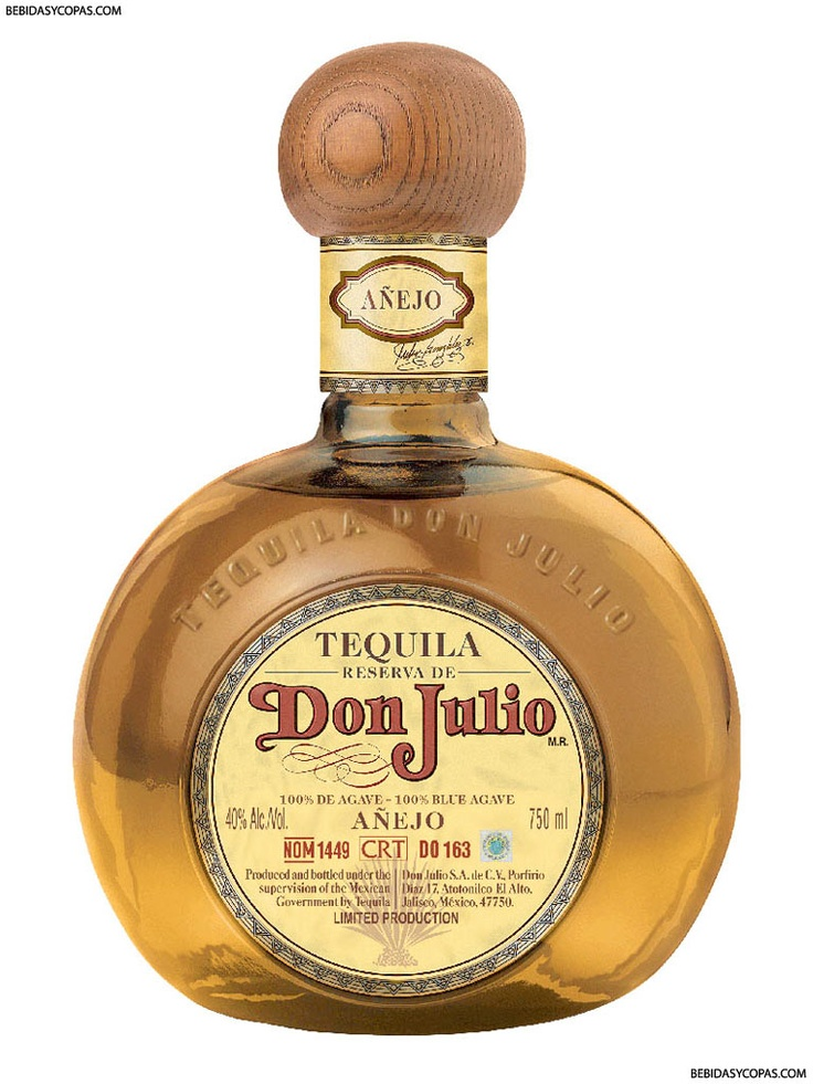 Tequila Don Julio = $50 all in.  Worth every penny.