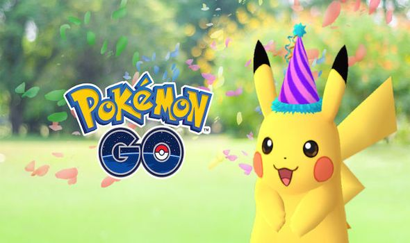 Pokemon GO event COUNTDOWN: Release times for Pokemon Day Pikachu update - https://newsexplored.co.uk/pokemon-go-event-countdown-release-times-for-pokemon-day-pikachu-update/