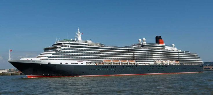 Queen Victoria Cruise Ship To Get Multi-Million Upgrade - http://www.cruisehive.com/queen-victoria-cruise-ship-get-multi-million-upgrade/4014