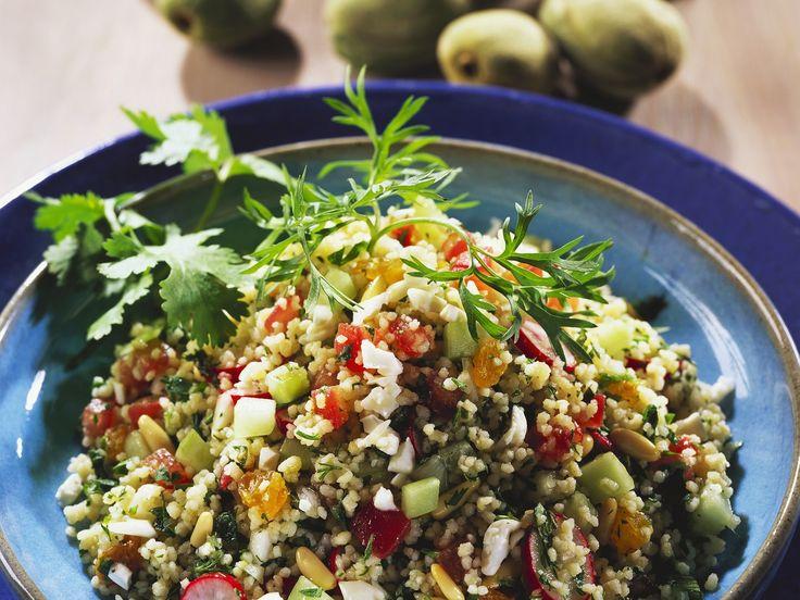 Leckere kalorienarme salate rezepte