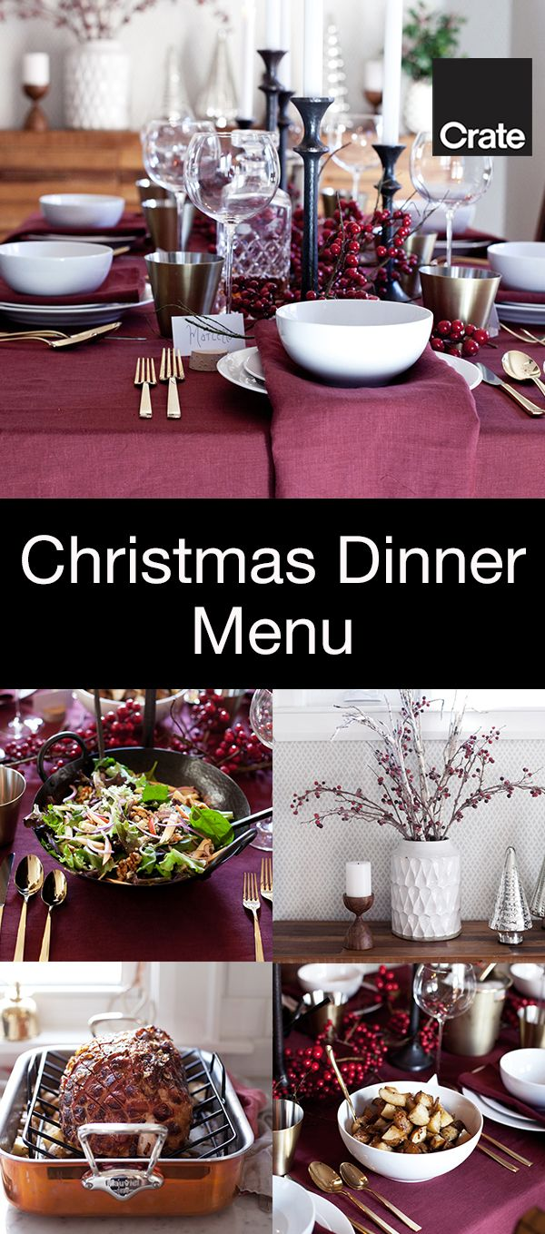 189 best images about christmas noel on pinterest for Table 6 brunch menu